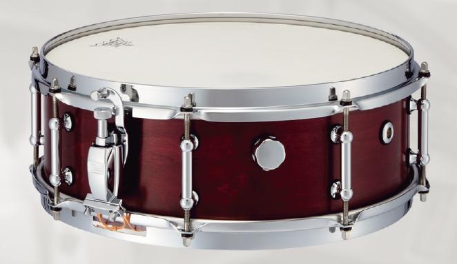 【受注製作】 Pearl / パール スネアドラム D-FLAVOR CL1455SN/C ヴィンテージテイストバージョン