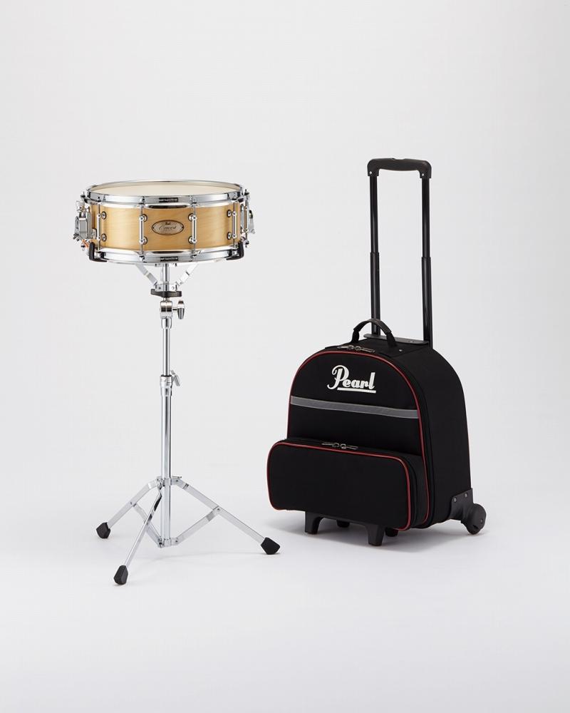 Pearl パール コンサート スネアドラム セット Snare Kit スネアキット SK900CRPLN オールマイティに対応!