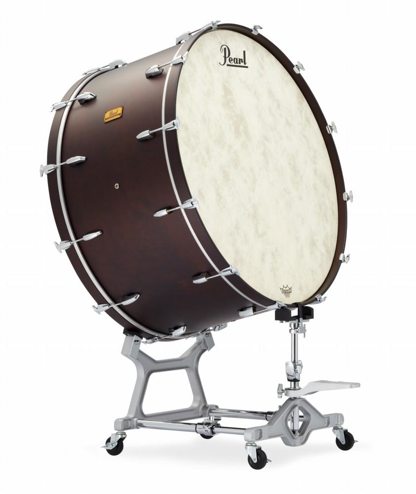 Pearl パール コンサートバスドラム 36