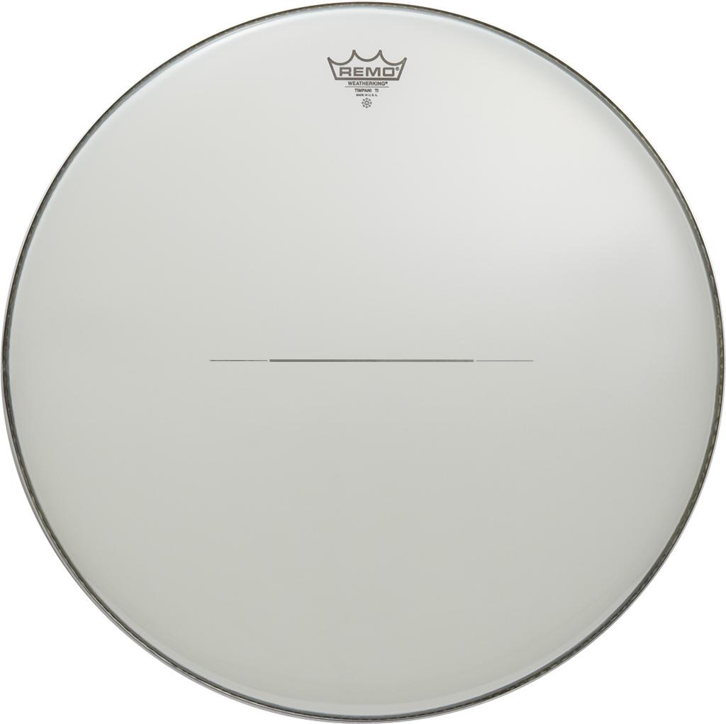 Pearl パール ティンパニー用ヘッド ヘッドサイズ86.4cm 32
