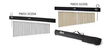 ファッションなデザイン Wind Chimes ウインド・チャイム PWCH-3220G (32Bar (32Bar アルミ PWCH-3220G Pearl(パール)/ゴールド仕上げ) Pearl(パール), 珈琲春秋Kobe:97c87d34 --- abhijitbanerjee.com