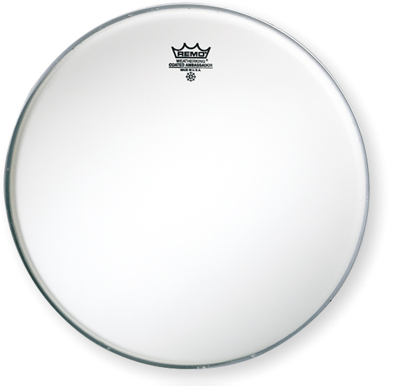 Q-Popper Timbal Snare