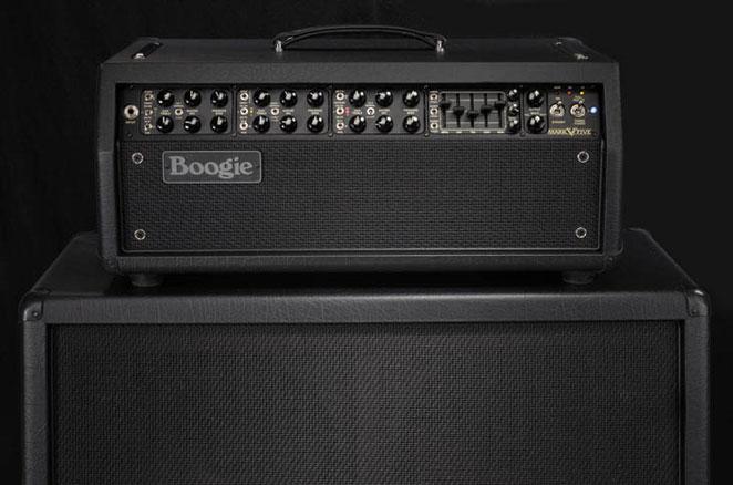 Mark V Medium Head マークV ミディアムヘッド メサブギー / MESA BOOGIE ギターヘッドアンプ 10/45/90W