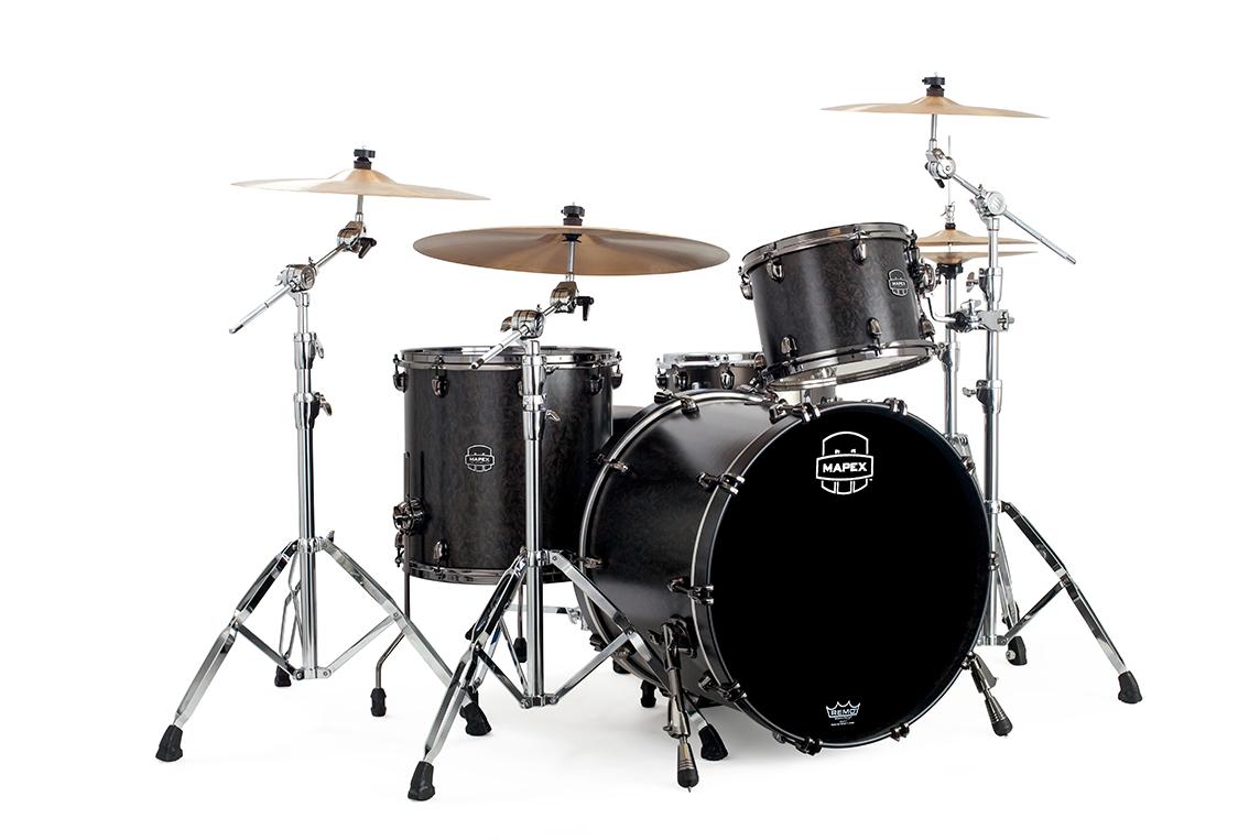 soar sound mapex drum set saturn v shell kit classic rock sv426xb may pecks rakuten global. Black Bedroom Furniture Sets. Home Design Ideas