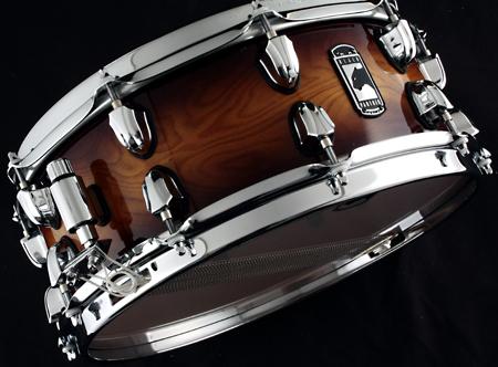 Black Panther Veletone Snare Drum MAPEX スネアドラム ブラックパンサー