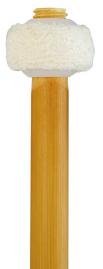 ティンパニーマレット Wood フランネルシリーズ TF-1PRO Play Wood/ プレイウッド, Billboard e-shop:bee81cec --- officewill.xsrv.jp