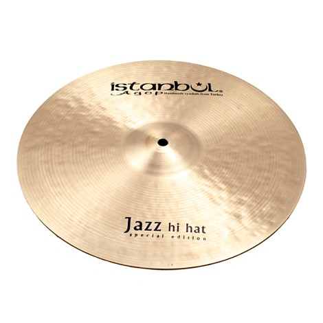 Special Edition Series Special Edition Jazz Hi-Hats (ペア) / ジャズハイハットシンバル 15