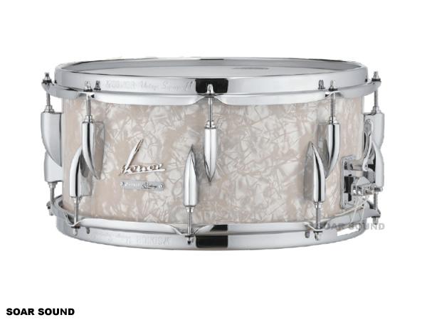 SONOR ソナー スネアドラム 14x6.5インチ ヴィンテージ・シリーズ VT15-1465SDW 小太鼓 コンサートスネアドラム