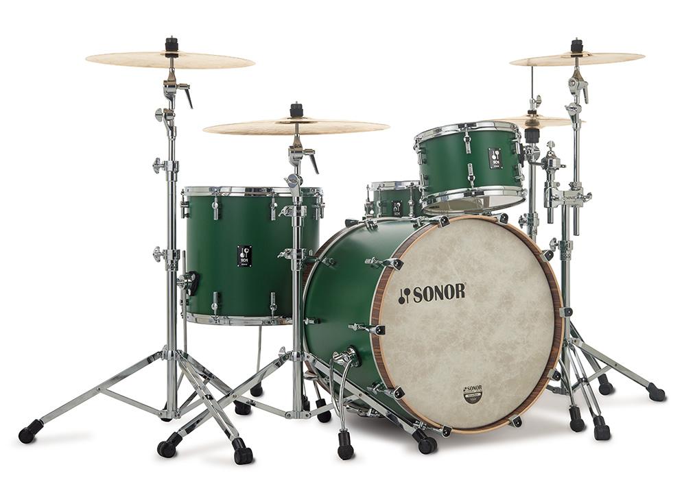 SONOR ソナー ドラムセット SQ1シリーズ SQ1-324 RGR CRB SQ1-324 GTB SONOR RGR HRR, 美杉村:e0d87497 --- ww.thecollagist.com
