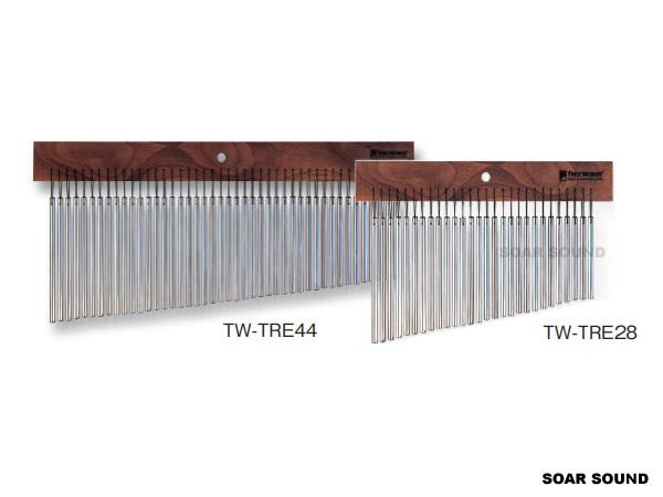 TREE WORKS ツリーワークス スタジオ・ツリー TW-TRE28 28/1列 木製バー 296mm バーチャイム