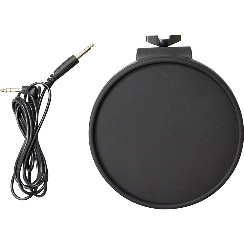 エレクトリックドラムメデリ for drum pad expansion set DD610J-DP-SET エレドラ, electronic  drum MEDELI Digital Drum Set DD610J-DIY KIT