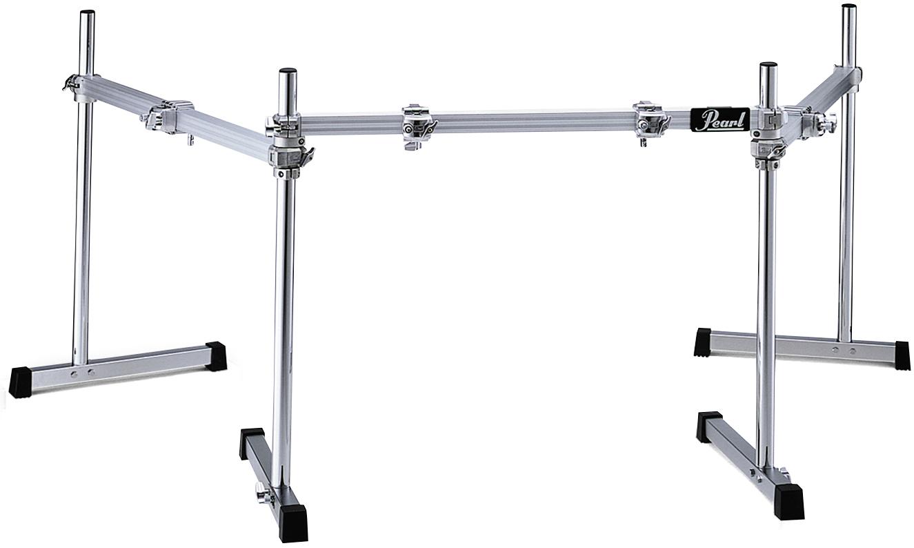 Pearl パール ドラムラック 基本ラックセット DR503 ドラム用スタンドラック
