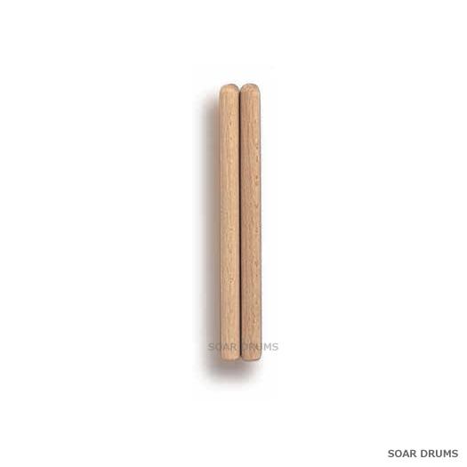 樫材 φ24×330 和太鼓用バチ 男女兼用 期間限定送料無料 2本組 K-811号 PLAY WOOD