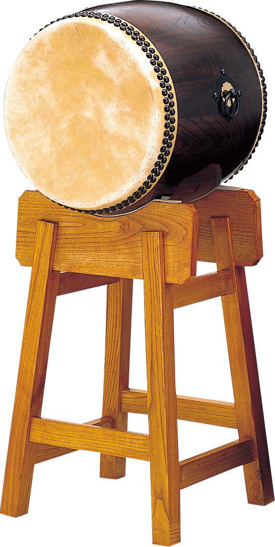 【受注製作】2尺(60cm) 大太鼓 (宮太鼓) 用 ヤグラ台・スタンド脚 Wadaiko Yagura 和太鼓 YP-20