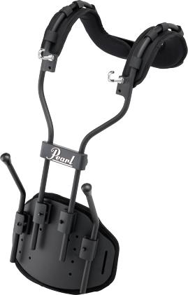 Pearl CXB-1 パール Pearl【身長155-190cm対応】バスドラム用 Pearl CX Pearl エアフレームキャリア CXB-1 キャリングホルダー マーチングドラム用, ROERMOND(ルールモント):e8998eb3 --- officewill.xsrv.jp