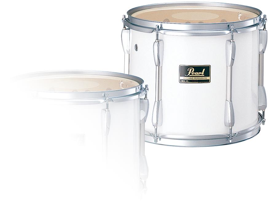 マーチングテナードラム Pearl(パール)スクールシリーズ MST1310 13