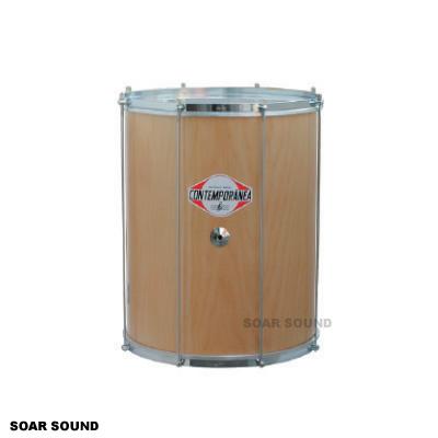 コンテンポラネア スルド 50cm 木胴 x 直径 16インチ x 高さ 50cm CO-SUMV1650 木胴 サンバ 打楽器 太鼓 ドラム サンバ用 ウッドシェル, あいらぶギフトベビー:1a51e4d7 --- sunward.msk.ru