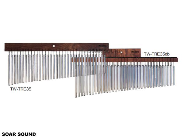 TREE WORKS ツリーワークス クラシックツリー 35/1列 585mm TW-TRE35