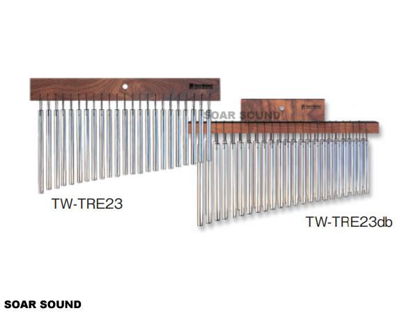 TREE WORKS ツリーワークス クラシックツリー 45/2列 392mm TW-TRE23db バーチャイム