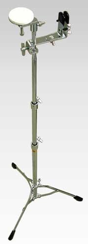 Aida アイダ タンバリン用スタンド+ホルダーセット TH-290 コンサート