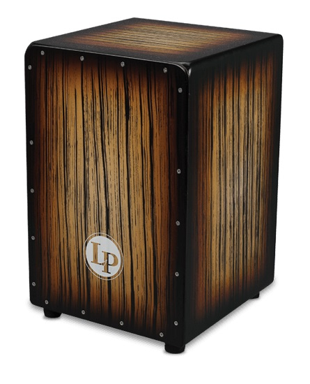 LP カホン LPA1332 SBS / LP Aspire Accents Cajon