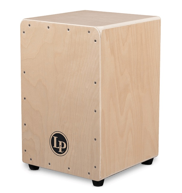 LP カホン LPA1331 / LP Aspire Cajon