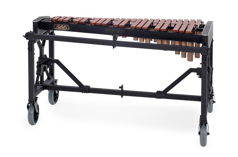 【受注製作】 ADAMS アダムス シロフォン ソリストシリーズ 3.3オクターブ AD-XS1KF35 マーチング