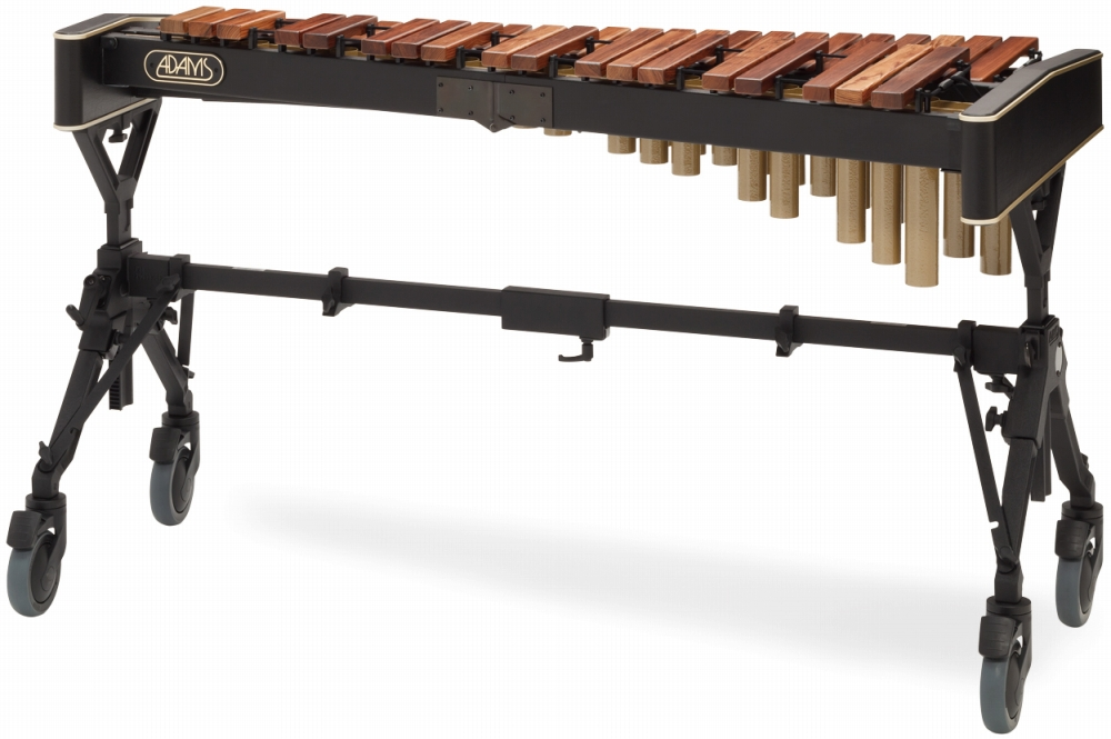 ADAMS アダムス 木琴 ソリスト・シロフォン Solist Xylophones 3.3オクターブ AD-XS1HV35 ホンジュラスローズウッド音板採用