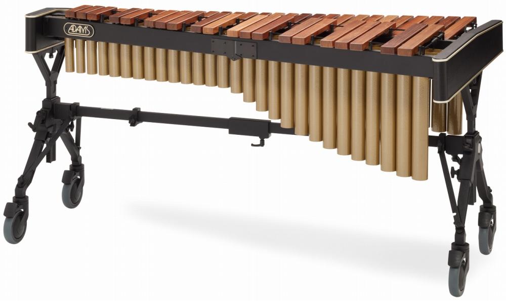 ADAMS アダムス 木琴 コンサート・シロフォン Concert Xylophones 4オクターブ AD-XC1HV40 ホンジュラスローズウッド音板採用