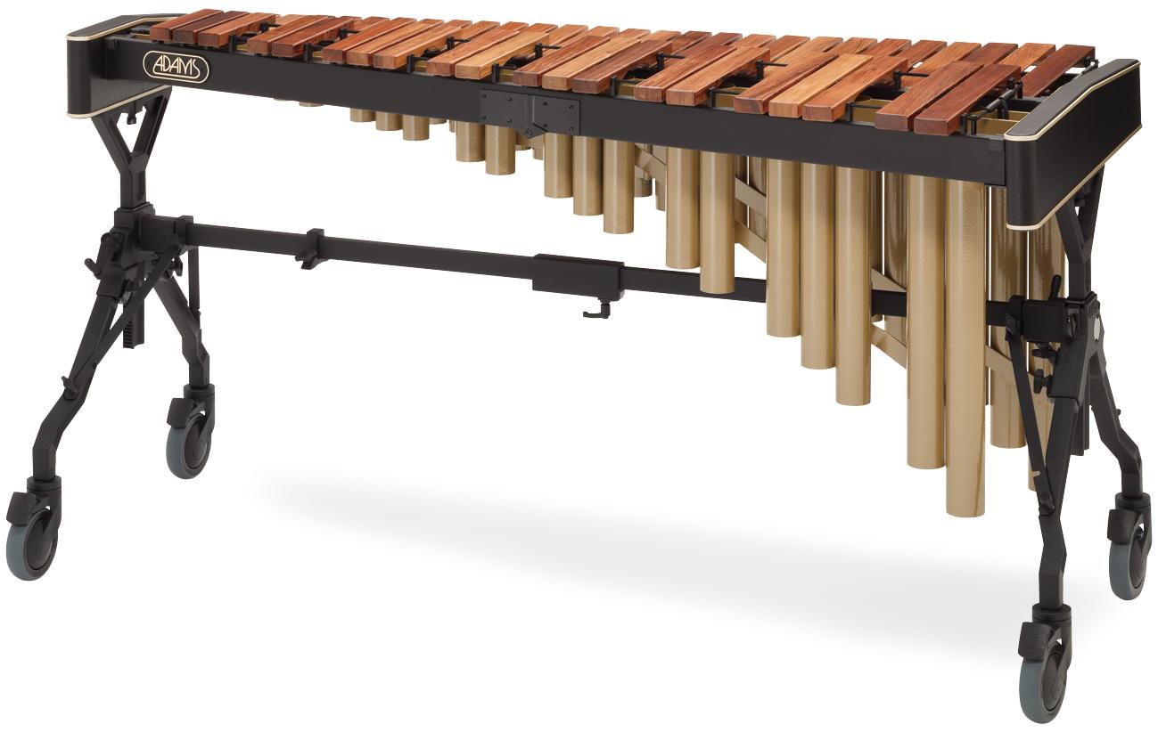 送料無料 ADAMS アダムス ホンジュラスローズウッド仕様 ソリスト マリンバ 4オクターブ C2(28)~C7(76) Solist Marimbas AD-MSHV40