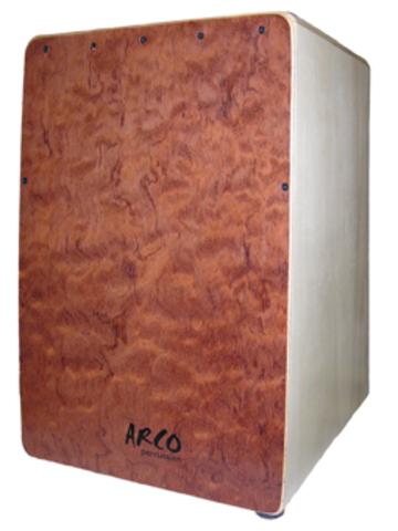 打面にカバジンゴを採用した高級感溢れるモデル 購入 カホン SN35B ARCO 即納最大半額 アルコ 国産ハンドメイド