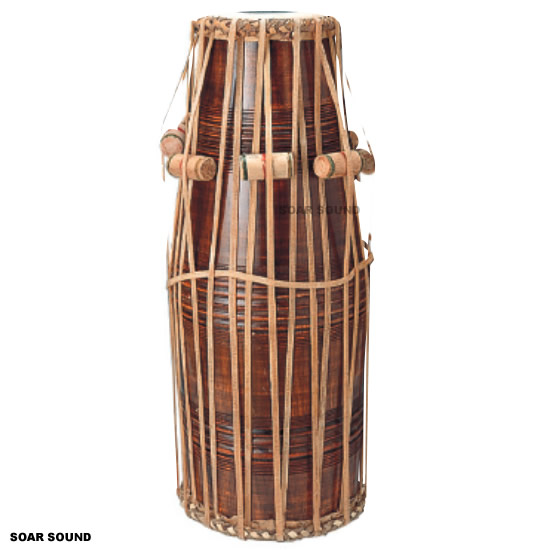 【受注後お取り寄せ】SOUND BG-236 KING 木製 パカワージ インド 打楽器 民族楽器 BG-236 KING 両面 太鼓 ドラム タブラ 木製, 森の堆肥でおいしい野菜「森土蔵」:15b42e0e --- officewill.xsrv.jp