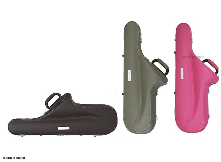 テナーサクソフォン用ケース bam France バム フランス L'#233;toile Cabine エトワール 正規輸入品 テナーサックス用バッグ