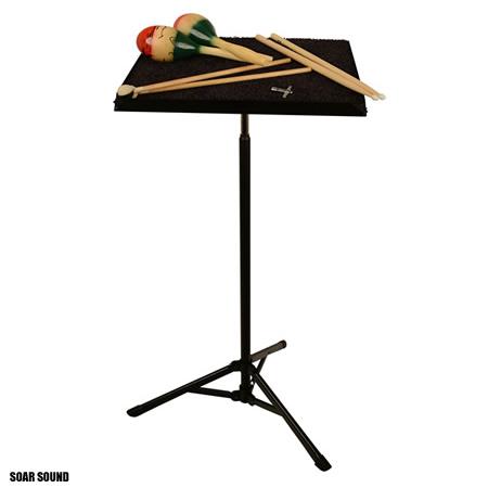 パーカッション・トラップテーブル Table パーカッションテーブル M2250 マンハセット 正規輸入品 Percussion Manhasset Trap