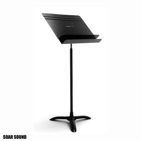 Manhasset マンハセット オーケストラ奏者用 M50 Orchestral Stand オーケストラモデル 譜面スタンド 正規輸入品