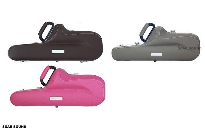 アルトサクソフォン用ケース bam France バム フランス L'étoile Cabine エトワール 正規輸入品 アルトサックス用バッグ
