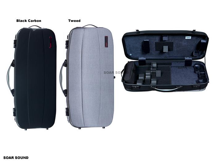ファゴット用ケース bam France バムフランス HIGHTECH Adjustable ハイテックアジャスタブル 正規輸入品 3233XLC / 3233XLT ファゴット用バッグ