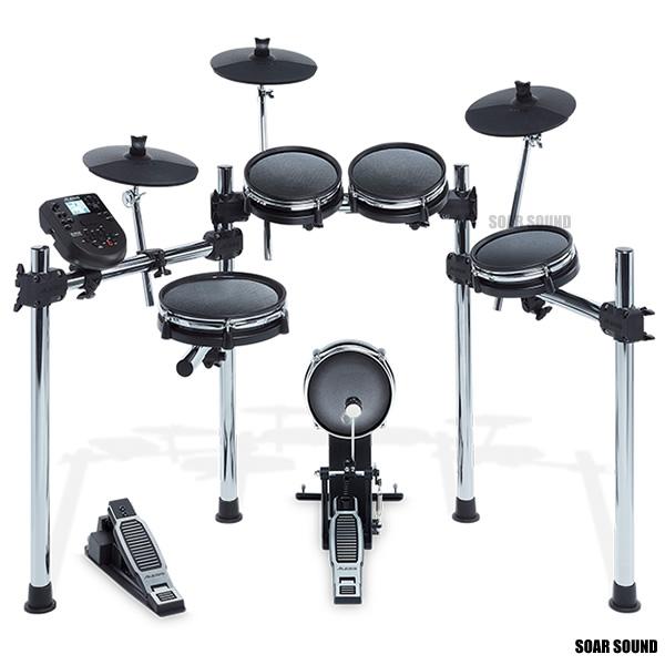 ALESIS アレシス 電子ドラムセット デジタルドラム SURGE MESH MESH KIT 8ピース メッシュパッド メッシュパッド デジタルドラム 電子ドラムキット エレドラ メッシュヘッド 採用, ツールデポ:154481b3 --- ww.thecollagist.com