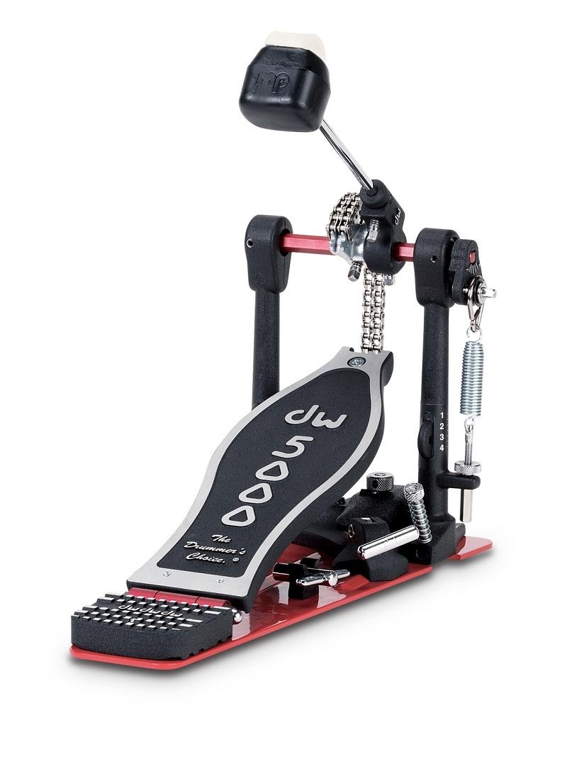 DW キックペダル・フットペダル DW-5000ADIII シングルペダル /アクセレレーター 5000シリーズ