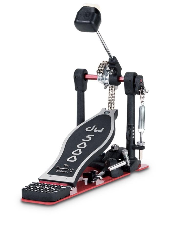 DW キックペダル・フットペダル DW-5000TDIII シングルペダル /ターボ 5000シリーズ
