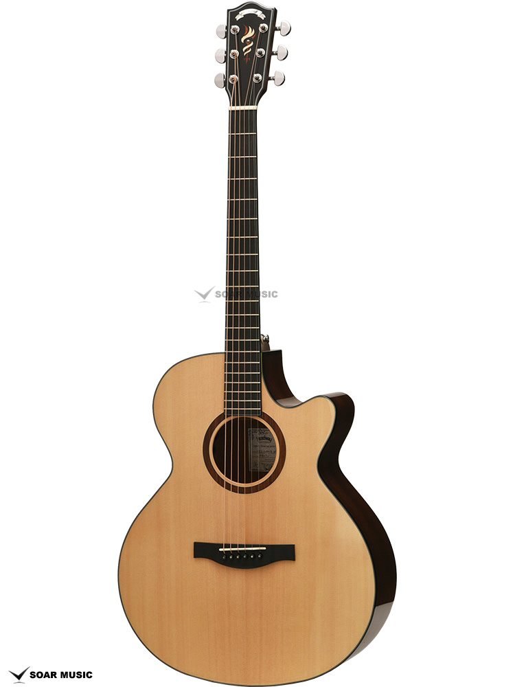 Headway ヘッドウェイ JTシリーズ HSJ-5085SE アコースティックギター エレアコ