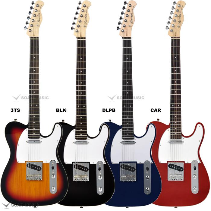 上質 安心の初期調整済 Bacchus バッカス 新作 BTC-1R テレキャスターカスタムタイプ エレキギター 初心者 BTC1 入門用 ユニバース にも シリーズ エレキ ギター