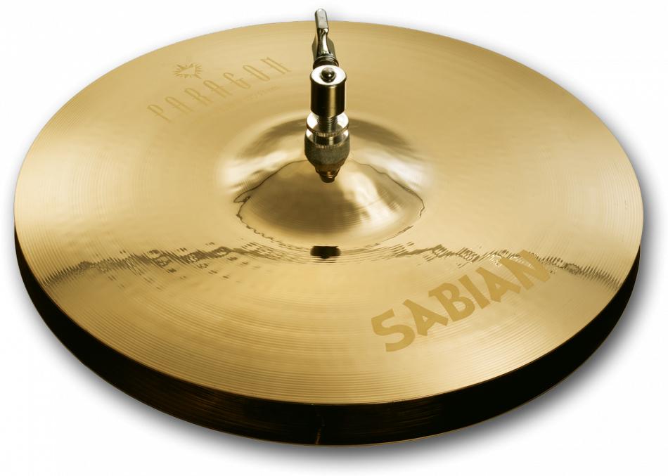 SABIAN PARAGON Hi Hat [SNP-14THH 14″(35cm) Top (Medium)] セイビアン パラゴン ハイハットトップ