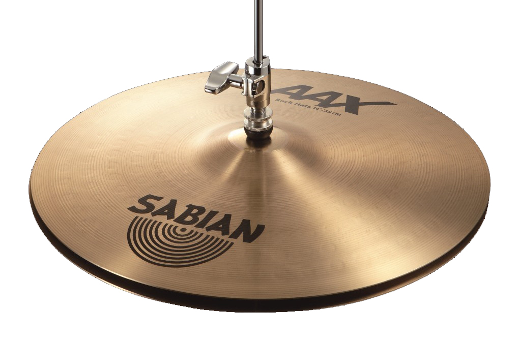 SABIAN AAX ROCK Hats [AAX-14TRH 14″(35cm) Top (Medium Heavy)] セイビアン AAX ハイハットトップ