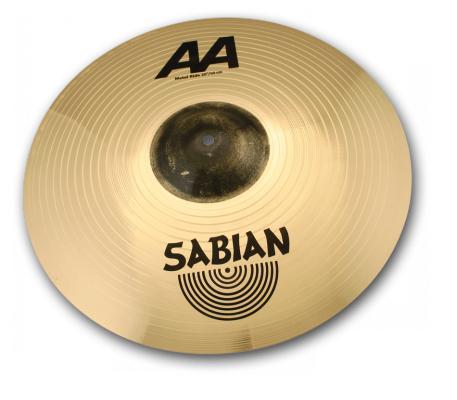 SABIAN AA METAL RIDE [AA-20MER-B 20″(51cm) : Heavy] セイビアン AA ライドシンバル