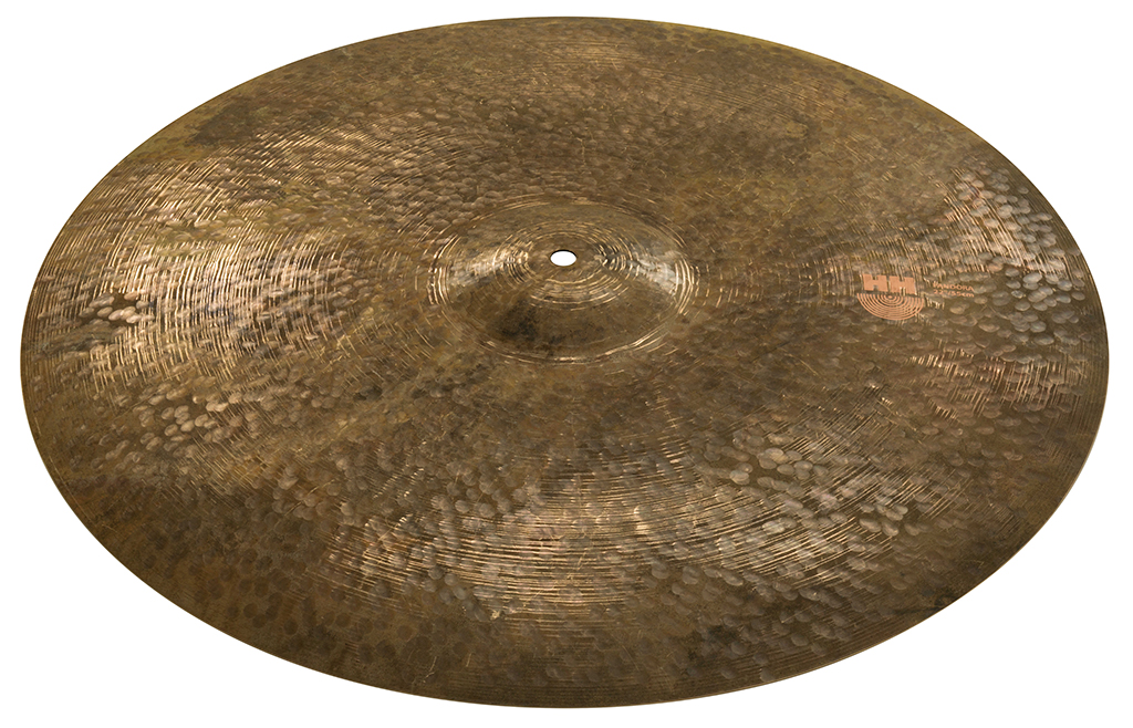 SABIAN HH PANDORA RIDE [HH-24PAN 24″(61cm) : Medium Thin] セイビアン HH ライドシンバル