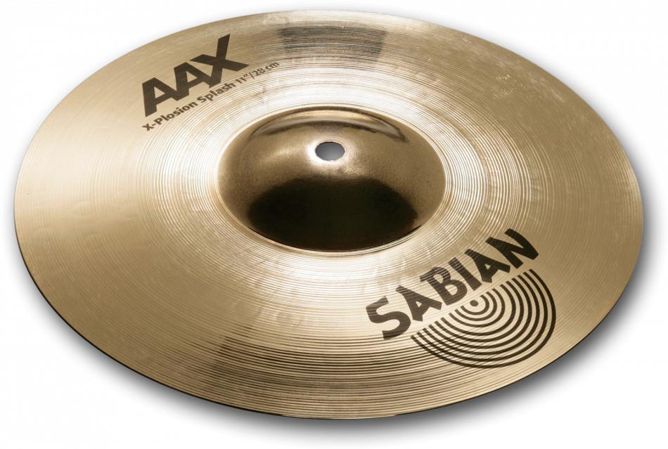 SABIAN AAX X-PLOSION AAX SPLASH [AAX-11XPSP-B 11″(28cm) : Extra : Thin] Thin] セイビアン AAX スプラッシュシンバル, N.J made:0b4155bc --- officewill.xsrv.jp