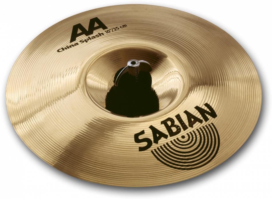 SABIAN AA AA SPLASH CHINA SPLASH [AA-8CSP(-B) 8″(20cm) : Thin] Extra Thin] セイビアン AA スプラッシュシンバル, カミカワチョウ:70a16245 --- officewill.xsrv.jp