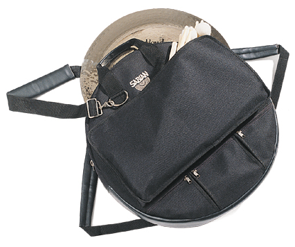SABIAN セイビアン バックパック シンバルバッグ SAB-BP シンバル用ケース ソフトケース リュック仕様 BacPac Cymbal Bag