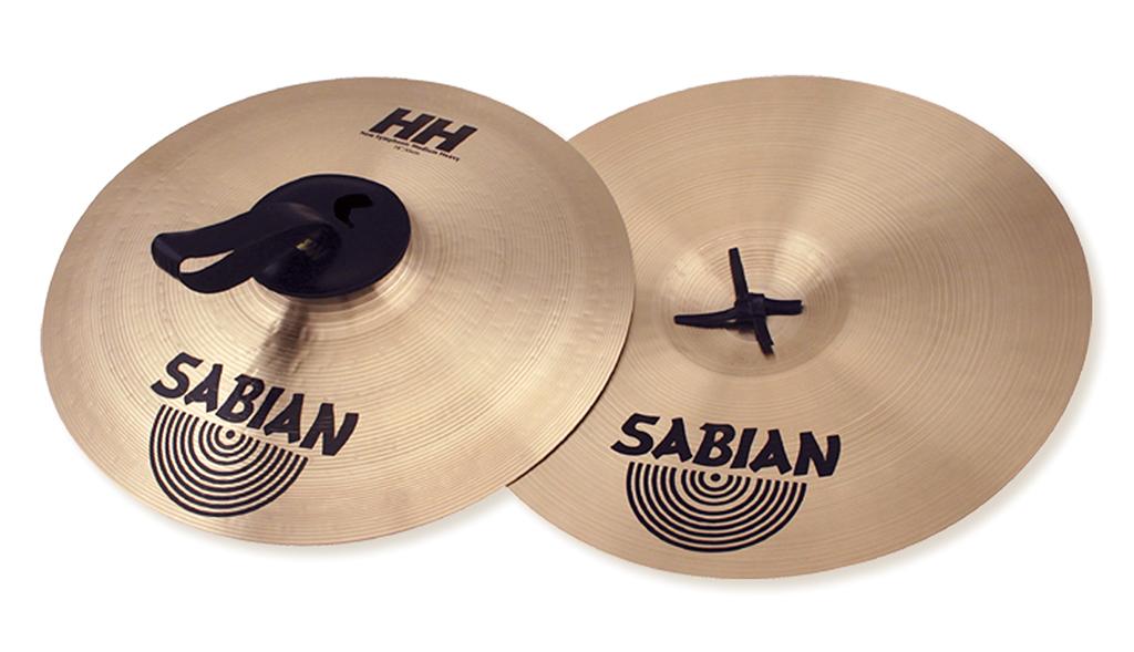 SABIAN セイビアン HH 19
